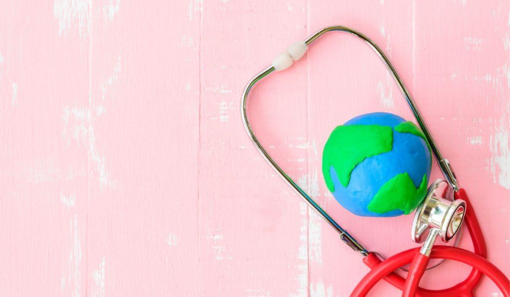 Dünya İSG (Dünya İş Sağlığı ve Güvenliği) Günü