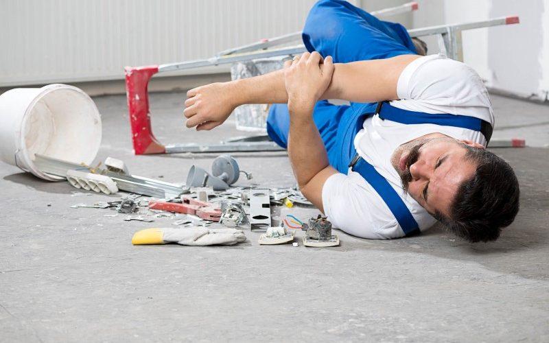 İş Kazaları Neden Kaynaklanır?