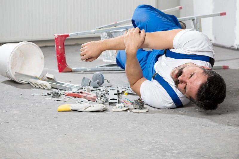 OSGB'de İş Kazası Nasıl Bildirilir?