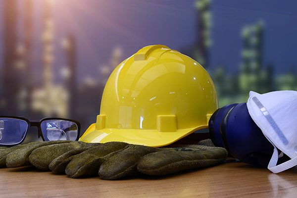 Tuzla İş Güvenliği