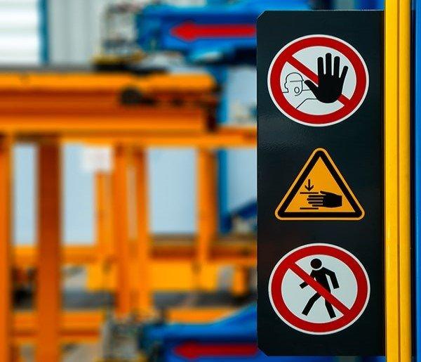 Zeytinburnu İş Güvenliği