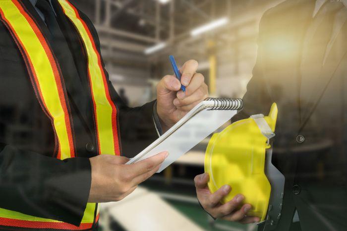 İş Güvenliği Uzmanlığı Nedir
