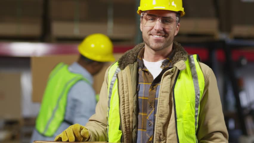 İnşaatlarda İş Güvenliği