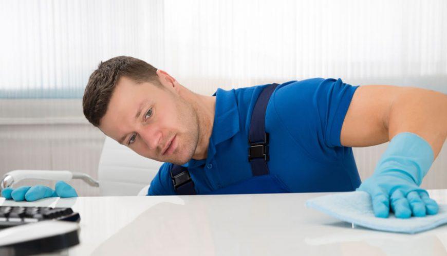 İş Hijyeni Ölçümü Nasıl Yapılır?