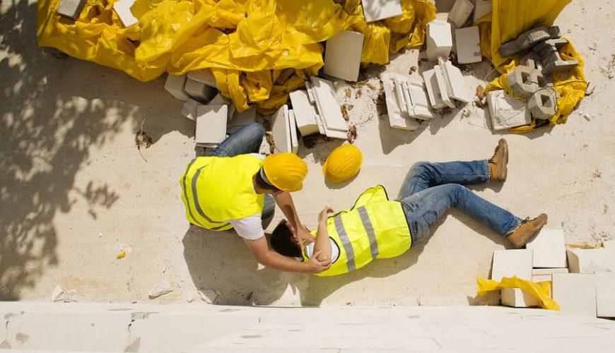 İş Kazaları Nedenleri Nelerdir? Nasıl Önlem Alınabilir?