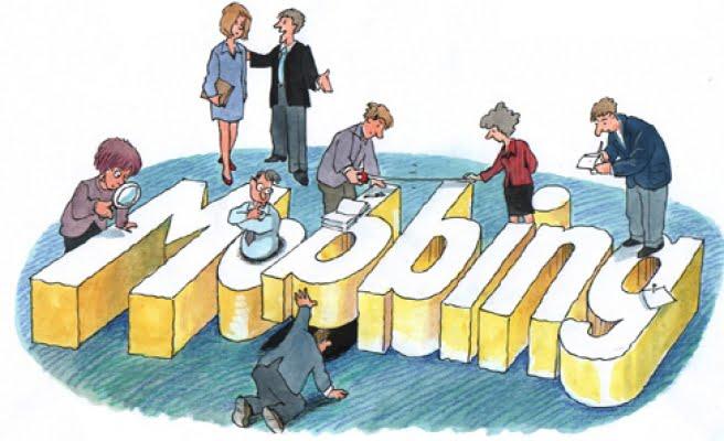 Mobbing Nedir ve Ne Anlama Gelir