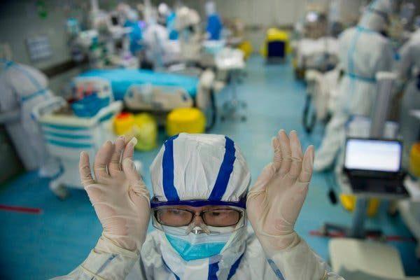 İş Yeri İçin Corona Virüs Acil Eylem Planı Rehberi