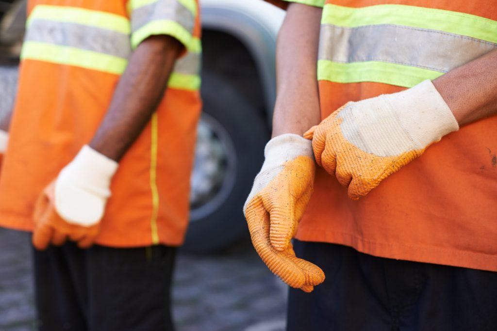 Sancaktepe İş Güvenliği