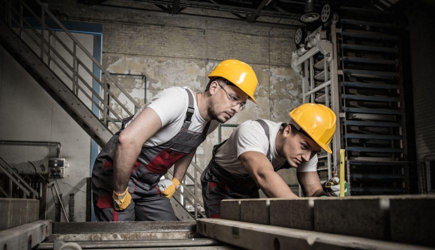 Kamuda Tam Zamanlı İş Güvenliği