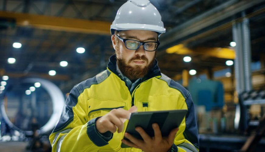 İş Güvenliği Önlemleri Önemli Bilgiler