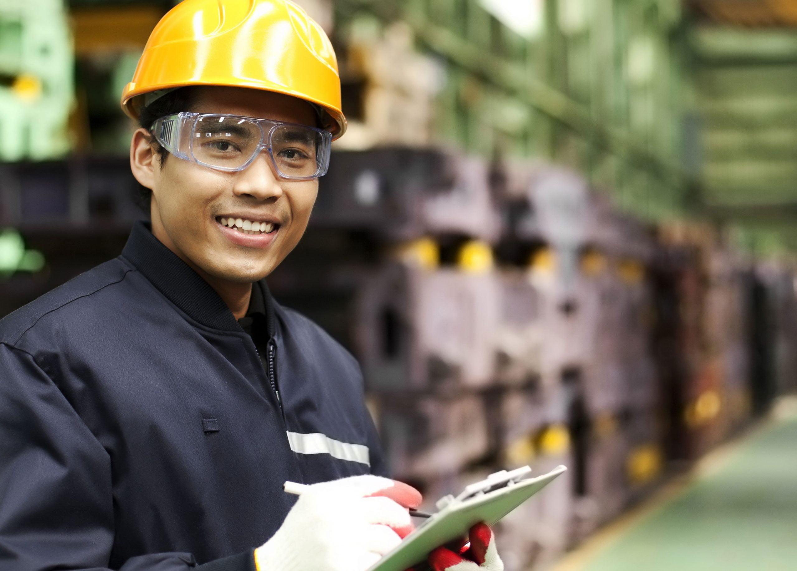 İş Güvenliği Yenileme Eğitimi