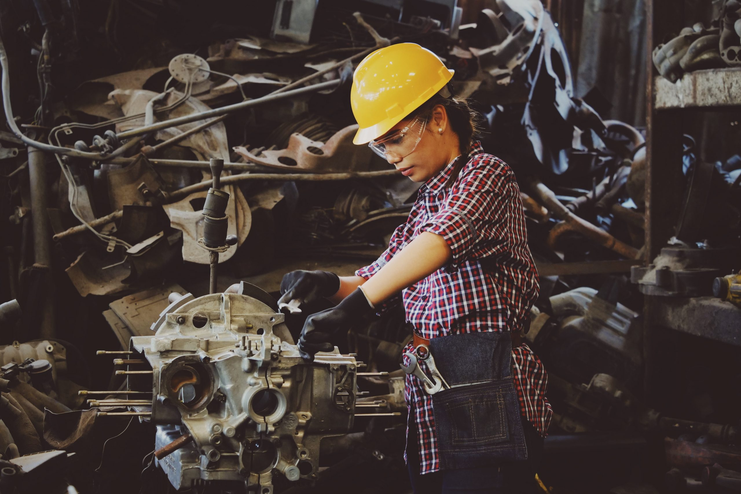 İş Güvenliğinin Amaçları