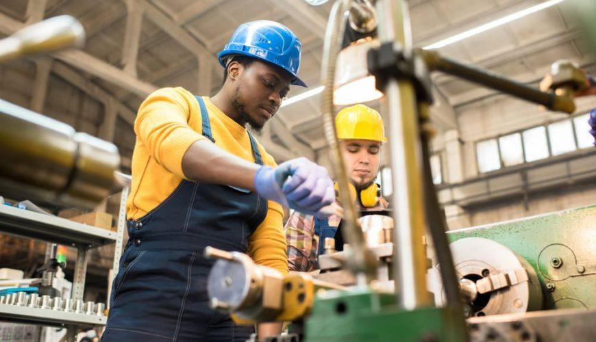 İş Sağlığı Ve Güvenliği Ne İş Yapar