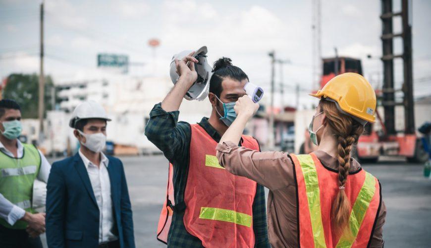 İş Güvenliği Merdiven Standartları Nasıl Sağlanmalıdır?