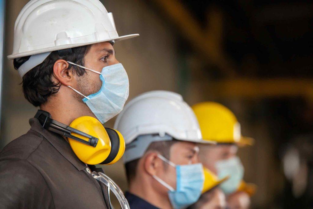 Ofislerde İş Sağlığı ve Güvenliği